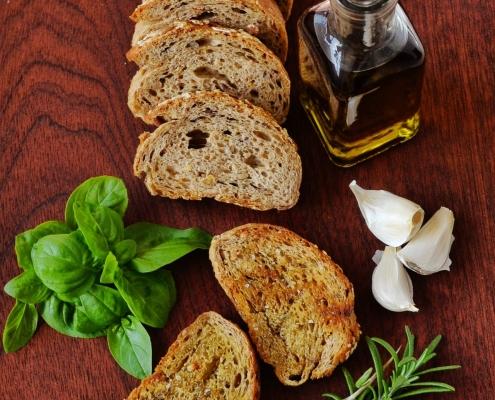 Los beneficios del Aceite de Oliva Virgen Extra para la Salud